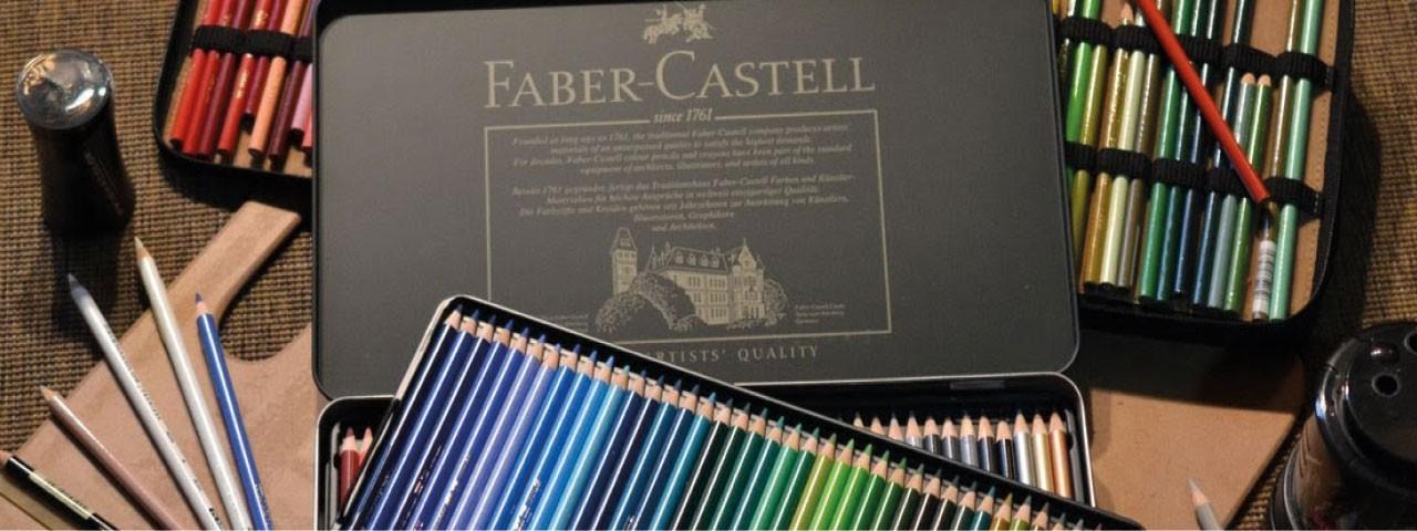 Matite Art Grip Creative Studio Faber Castell